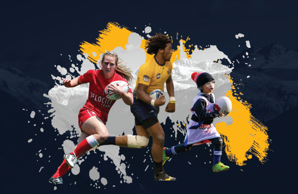 BC Rugby Banner