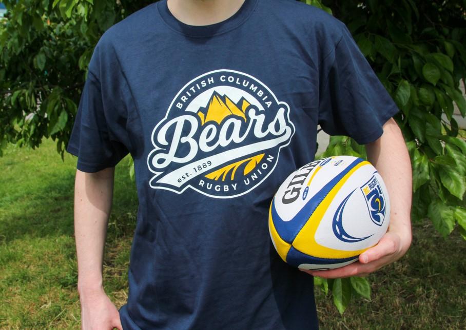 BC Bears tshirt