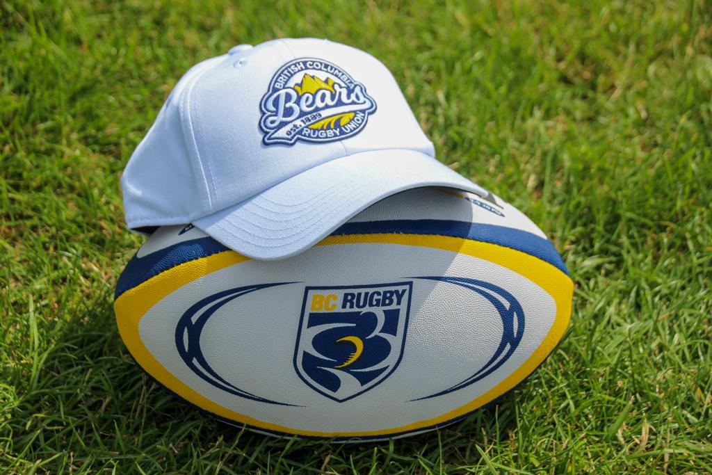 BC Rugby cap