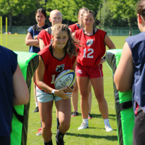 BC Rugby High-Performance Summer Camp