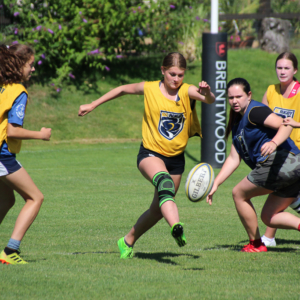 BC Rugby High Performance Camps