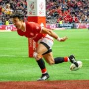 Nate Hirayama action