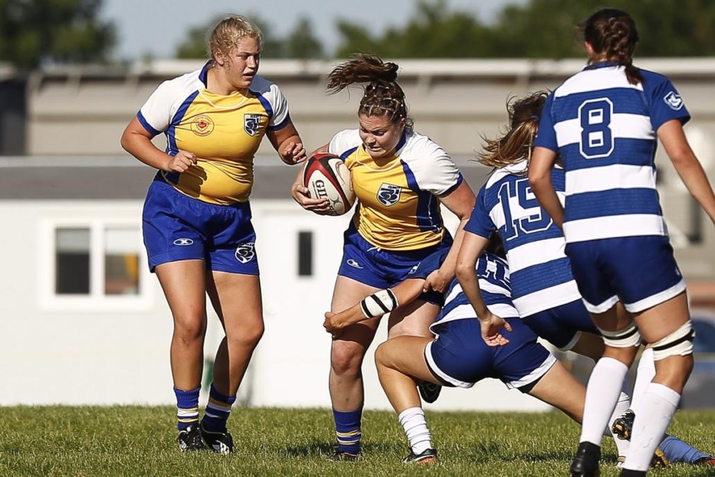 BC Bears U20 Women