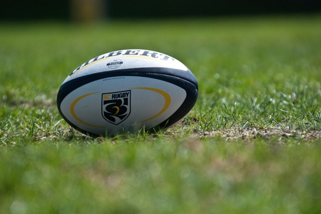 BC Rugby Ball