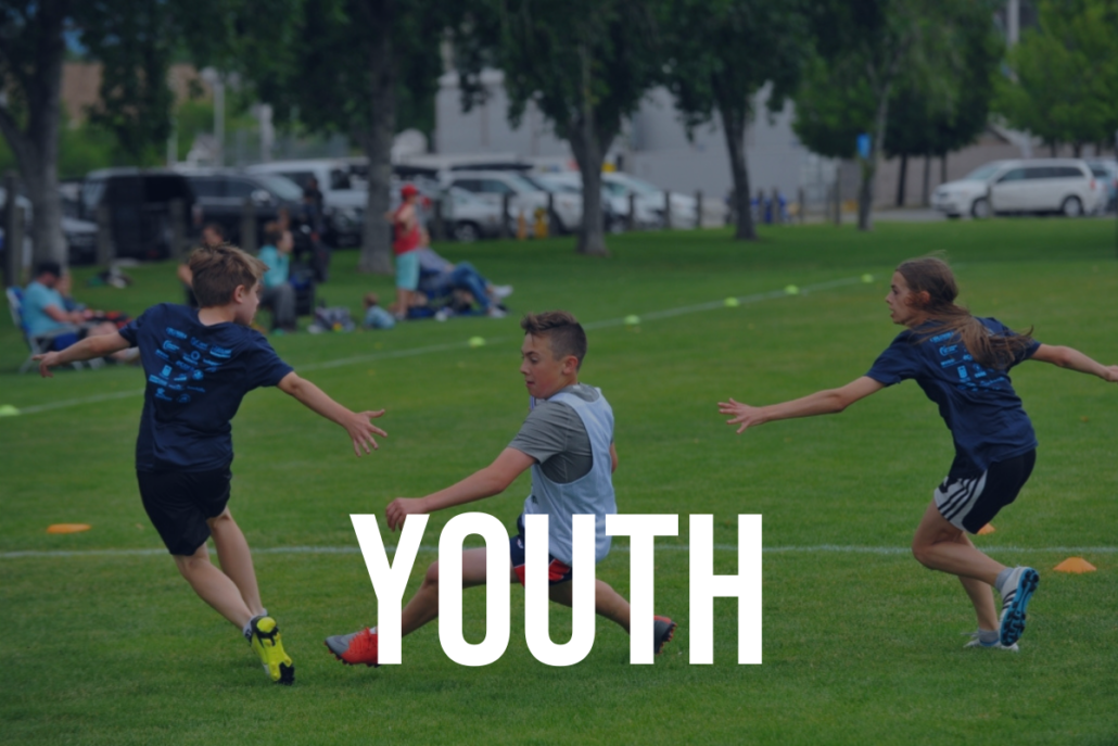 Click for Youth Touch Leagues