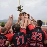 Terrace Northmen lift the Saratoga Cup