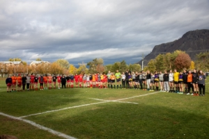 Kamloops Rugby Club - Jersey Launch